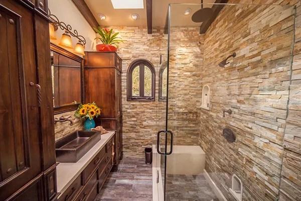 bathroom tile Louisville Cincinnati Builders Surplus