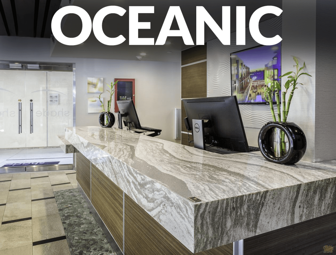 Cambria Oceanic Collection