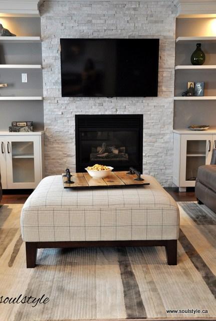 Fireplace Remodeling Ideas • Builders Surplus