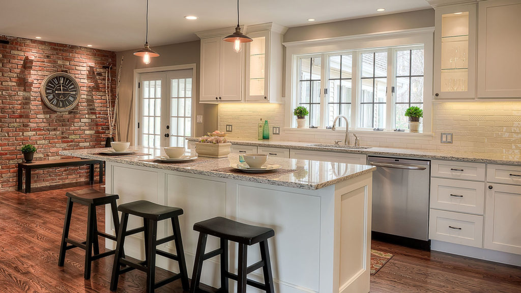 Builders Surplus YEE HAA Custom Kitchen Cabinets Dallas
