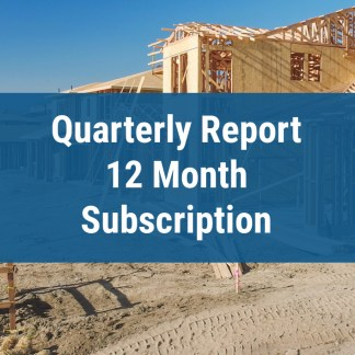 Builder Track provides Michigan Construction Statistics in 12 month subscriptions.