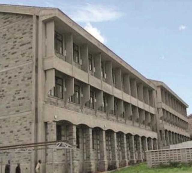 003 - Egerton University
