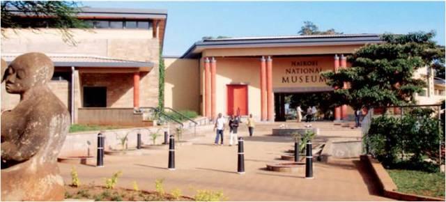 00 Nairobi Museum