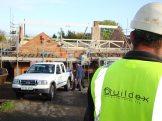 Buildex on site