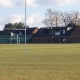 Bredon RFC Clubhouse