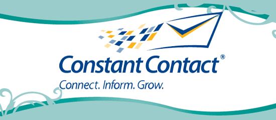 9. constant contact mobile app builder
