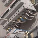 Капитальный ремонт основного средства проводки