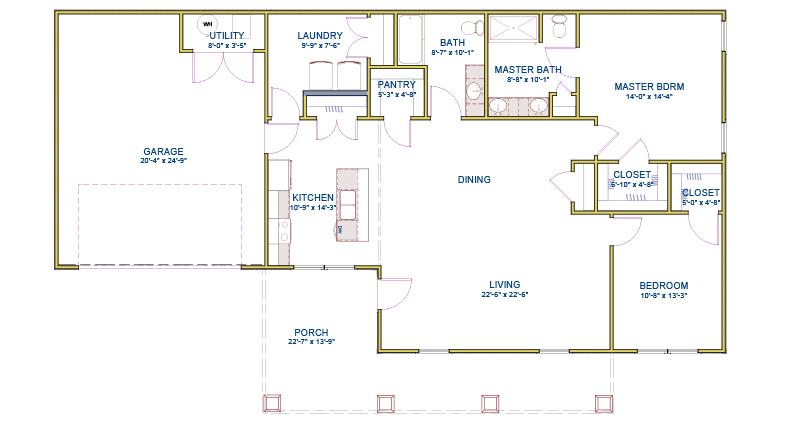 Gateway-Communities-Home-Jackson-Floorplan