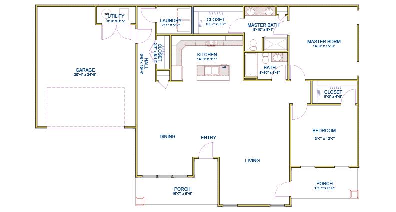 Gateway-Communities-Home-Montgomery-Floorplan