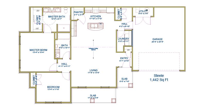 Gateway-Communities-Home-Steele-Floorplan