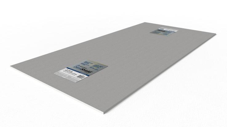 Densshield Tile Backer Board Moisture Barrier Underlayment