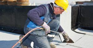 Buildheed Waterproofing Services