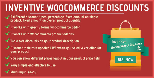 Inventive Woocommerce Discounts by 1nventive (pricing table plugin)