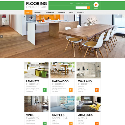 10 Of The Best Prestashop Themes For Tile Wood Flooring Buildify