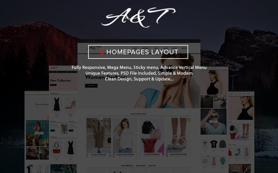 A&T (theme for Shopify) Item Picture
