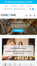 CookTimeMobile Image