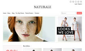 Expression (Naturale Style)