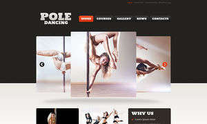 More Pole Dancing