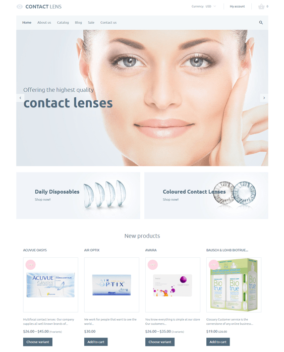 medical shopify themes
