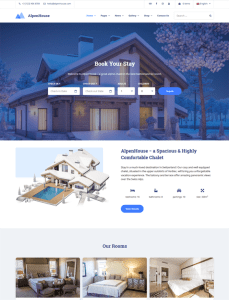 best wordpress themes for real estate websites feature
