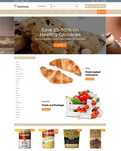 best prestashop themes for food and grocery stores feature