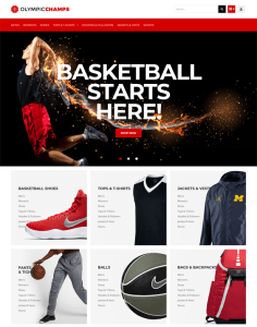 best woocommerce themes for sports stores feature