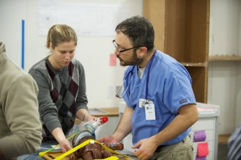 Designing the new ER