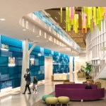 Akron Children's goes green with LEED to build new medical tower