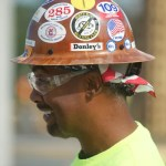 Day in the Life: A union steward and laborer