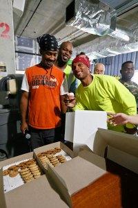 crew-enjoying-baked-goodies