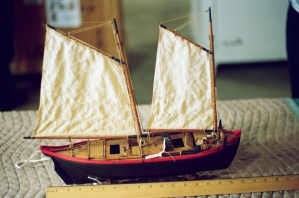 My photos of model # 19398 as she appeared in 2009. Visit courtesy of the Smithsonian Institution, NMAH/Transportation