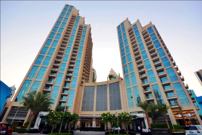 Standpoint-Towers-Dubai-Downtown