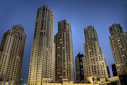 Dubai-JBR-Rimal-Jumeirah-Beach-Residences