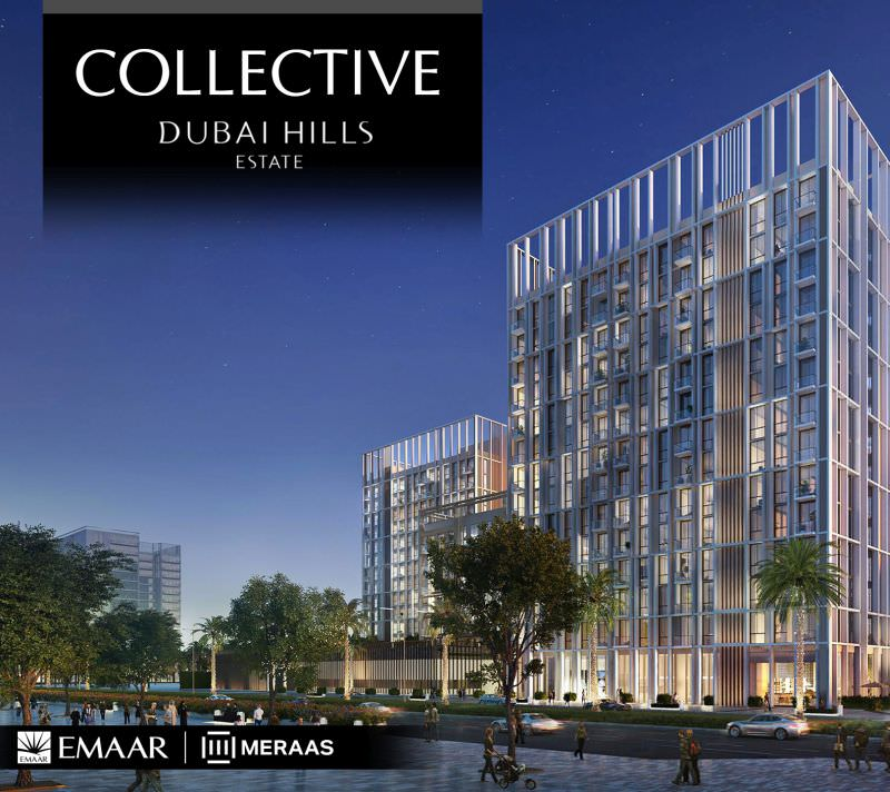 Dubai-Hills-Emaar-Colelctive-Apartments