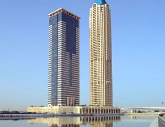 Churchill Towers Business Bay Dubai