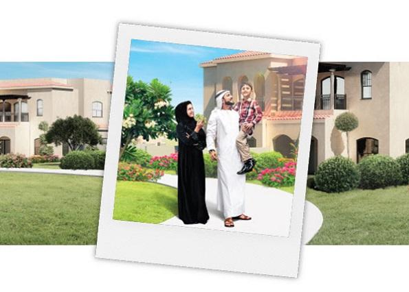 Serena Dubai Properties Townhouses and Villas