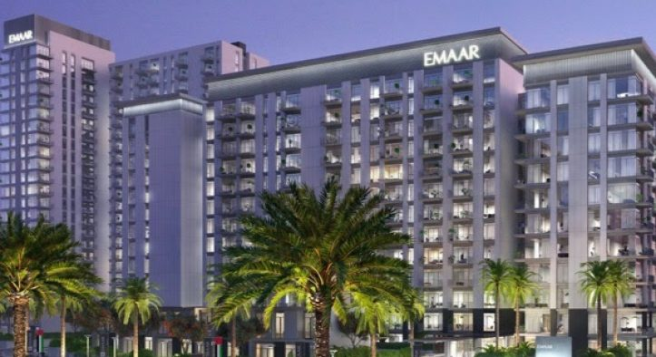 Emaar-Park-Ridge-Towers-Dubai-Hills-Estate-723x394