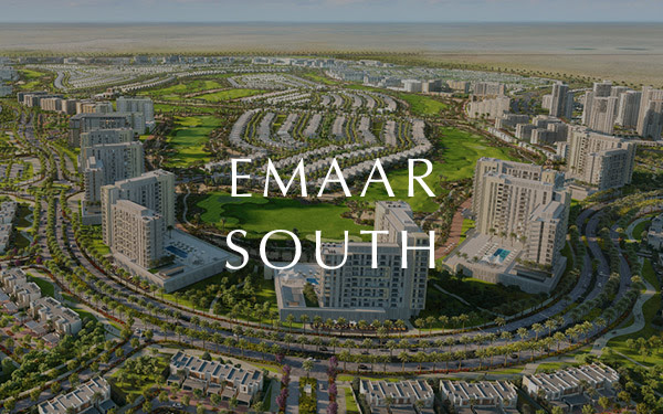 Emaar South - Dubai