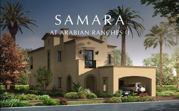 Samara at Arabian Ranches - Emaar