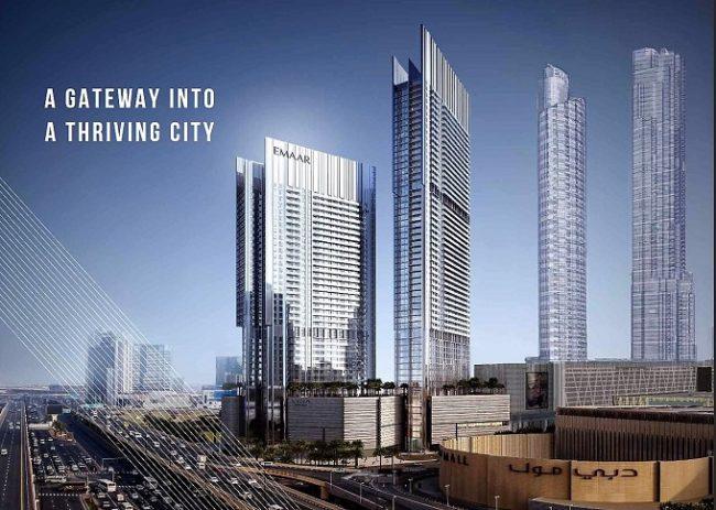 Vida-Hotel-Apartment-Dubai