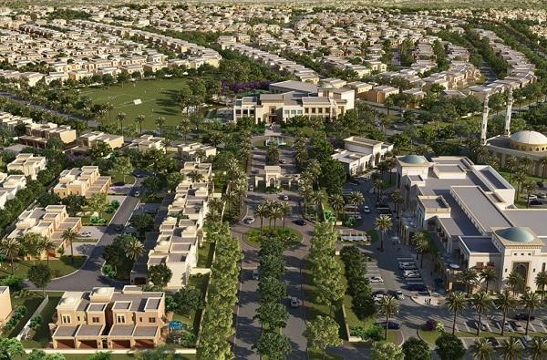 Arabian Ranches - Dubai - Emaar