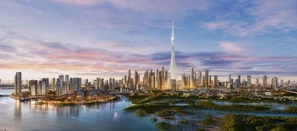 Dubai-Creek-Harbour-Creek-Beach