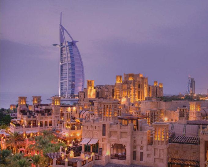 Madinat Jumeirah Living by Dubai Holding