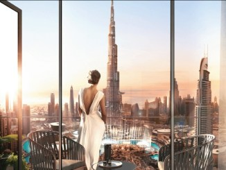 Burj Royale - Emaar View