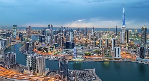 business bay dubai