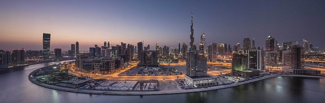 Dubai-Business-Bay