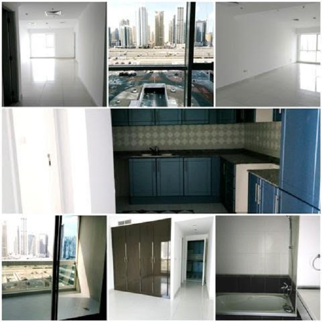 JLT Al-Shera Tower Apartment for Rent