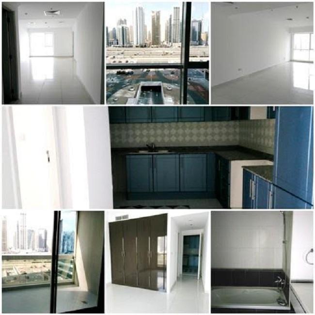 JLT Al-Shera Tower Apartment for Rent
