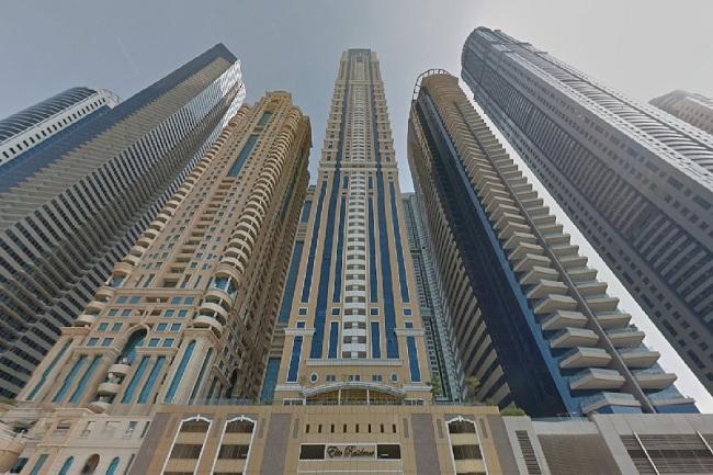 Marina Elite Residence - Dubai