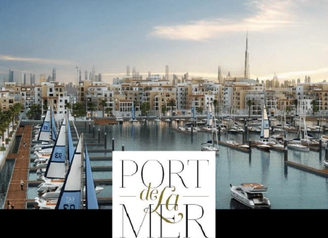 Port de La Mer by Meraas